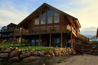 Bear Lake Lodge Rentals