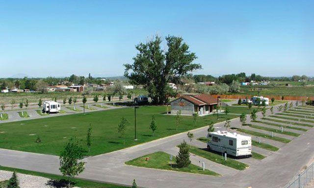 Buffalo Meadows RV Park