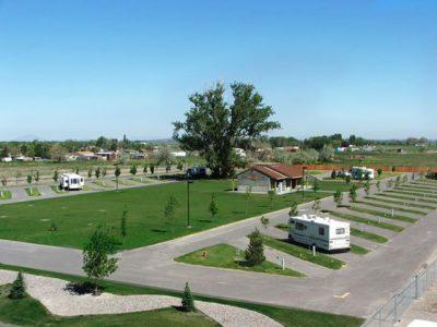 Buffalo Meadows RV Park