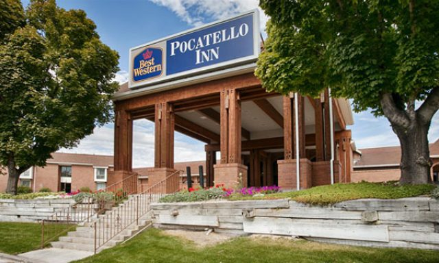 Best Western Pocatello Inn