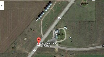 China Hat Store and RV Park