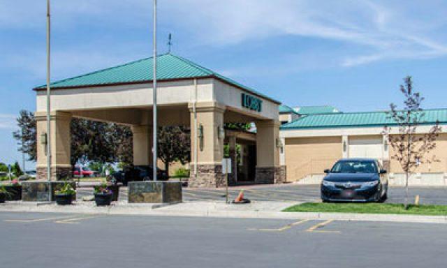 Clarion Inn – Pocatello