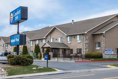 Comfort Inn – Pocatello