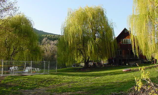 Cub River Lodge and RV Park