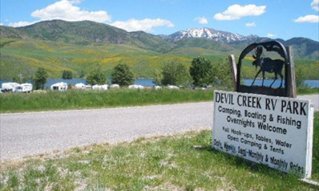 Devil Creek RV Park