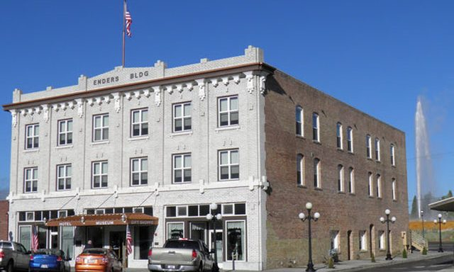 Enders Hotel and Museum