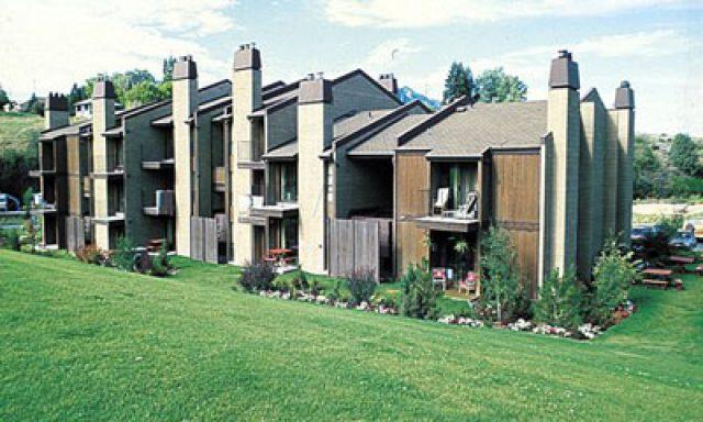 Hot Springs Village Condominiums