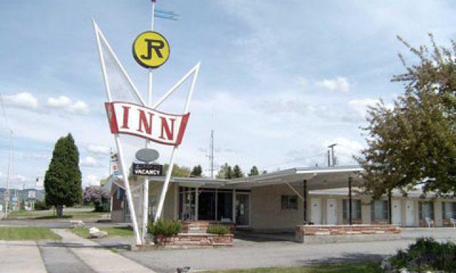 J-R Inn