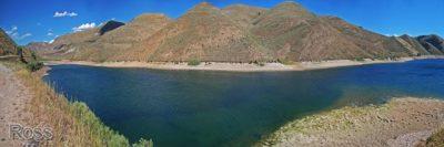 Montpelier Reservoir