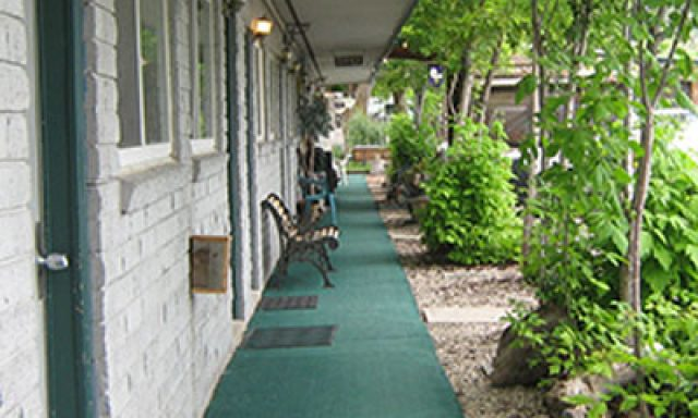 Ranch Inn Motel and RV Camping