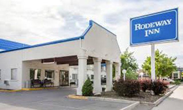Rodeway Inn – University