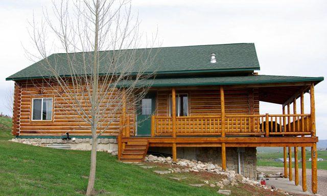 Sutton's Cabin