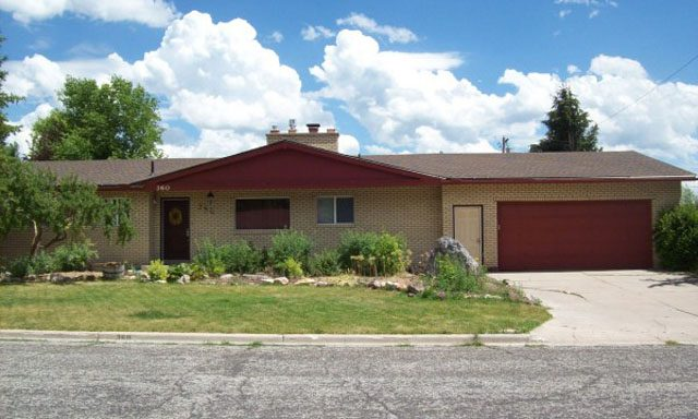 Soda Springs Vacation Rental