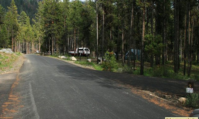 Tincup Campground
