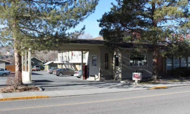 Thunderbird Motel – Pocatello