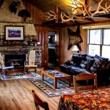 Thunder Mountain Elk Lodge