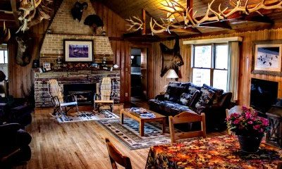 Thunder Mountain Elk Lodge