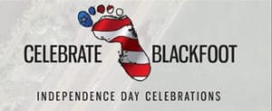Celebrate Blackfoot Days in Blackfoot Idaho