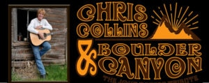 Chris Collins & Boulder Canyon's Tribute to John Denver