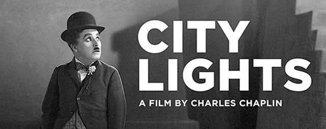 POPS: Charlie Chaplin – City Lights Silent Movie Night