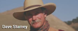 Dave Stamey Western Singer and Story Teller in Southeast Idaho
