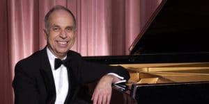 Del Parkinson presents Celebrating Gershwin