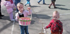 Easter Egg Hunts in Southeast Idaho