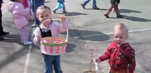 Easter Egg Hunts in Southeast Idaho
