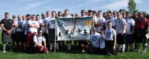 Eastern Idaho Scottish Games in Pocatello Idaho