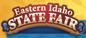 Eastern Idaho State Fair in Blackfoot Idaho