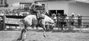 Bancroft Pioneer Days and Rodeo
