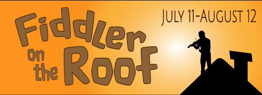 Fiddler on the Roof' in Pocatello Idaho