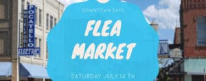 Flea Market & Antique Show in Pocatello, ID