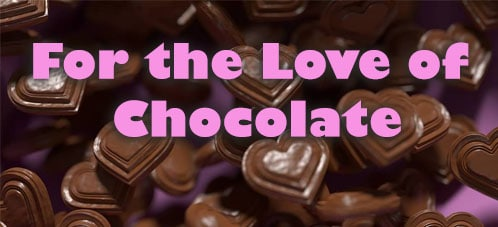 For the Love of Chocolate Hosted by Idaho Museum of Natural History