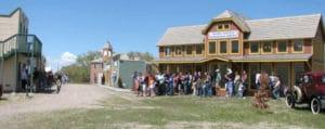 Fort Hall Replica Celebration