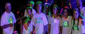 Fuel Glow Run in Pocatello, ID