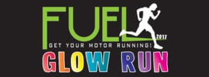 Fuel Glow Run at the Portneuf Wellness Complex in Pocatello Idaho