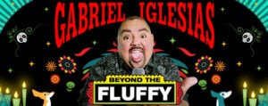 Gabriel Iglesias will be returning to the 2019 Eastern Idaho State Fair