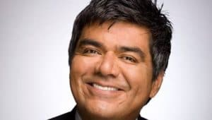 George Lopez at Fort Hall Casino