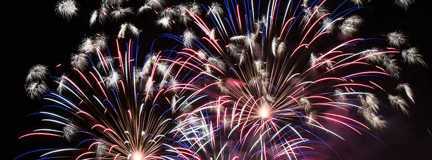 Idaho Fireworks shows - Southeast Idaho