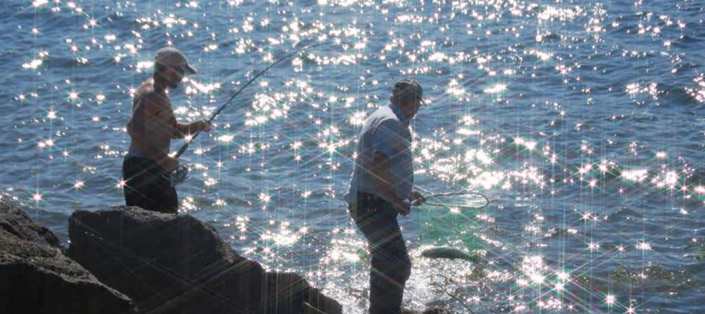Fishing in Southeast Idaho