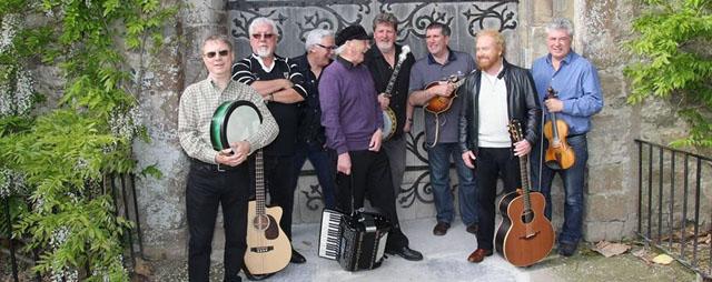 Irish Rovers concert in Pocatello Idaho