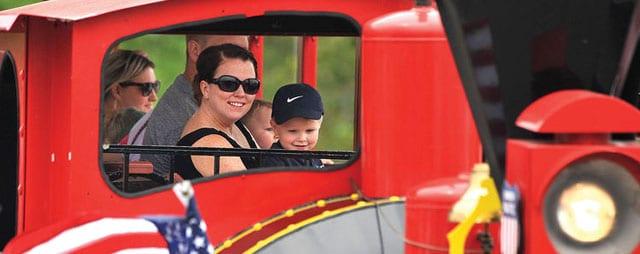 Idaho State Journal FREE Family Fun Day