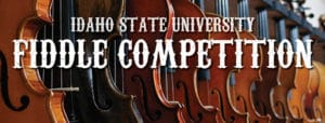 Idaho State University Fiddle Competition