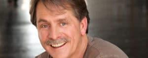 Jeff Foxworthy at Shoshone-Bannock Casino Hotel