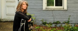 Acoustic Living Room Tour with Kathy Mattea