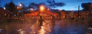 Lava Hot Springs Hot Pools Customer Appreciation Day