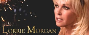 Lorrie Morgan concert at Fort Hall Casino