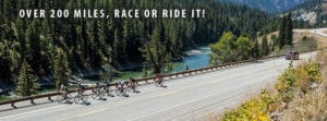 LoToJa Classic Bike Race in Southeast Idaho