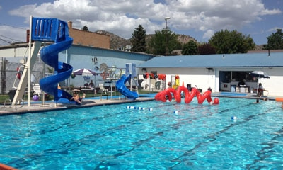 Malad swimming pool southeast idaho - Lake district campsites with swimming pool ...